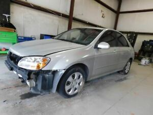 Trunk/Hatch/Tailgate Sedan Without Spoiler Fits 07-09 SPECTRA 1340504