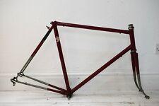"""1964 PENNINE SCELTA DEI CAMPIONI 23"""" VINTAGE REYNOLDS 531 STEEL BICYCLE FRAME"""
