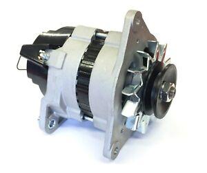 Complete Alternator For Austin | Land Rover | MG | Morris 17ACR 18ACR - ALT013-2