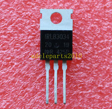 100pcs IRLB3034PBF IRLB3034 HEXFET Power MOSFET TO-220