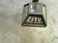 1994 LITE BEER ELECTRIC SIGN - USED IN GREAT CONDITION