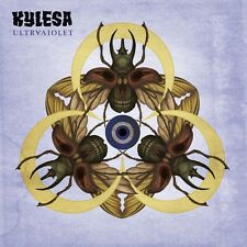 Kylesa - ultraviolet (Digi CD), Neuware, limited first edition