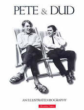 Pete and Dud: An Illustrated Biography, Alexander Games