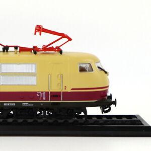 1/87 ATLAS Schaal H0 Zug Statik Modell BR 103 226-7 1973 Lok Sammlerstück