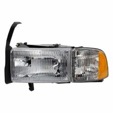 Spyder 9038174 Factory Style Head Lights Driver Side for 1994-2004 Ram 1500