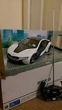 Rastar BMW Remote Controlled Car.