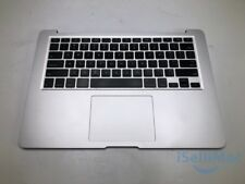 """Apple 2013 MacBook Air 13"""" 1.3GHz I5 MD760LL/A + Liquid DMG Sold As Is For Parts"""