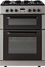 Dual Fuel Home Cookers with Burner