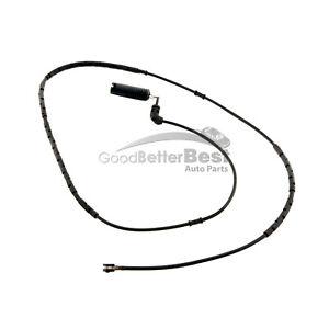 One New MTC Disc Brake Pad Wear Sensor Rear 1278 34351164372 for BMW