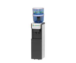 AWESOME WATER® - ECLIPSE - FLOOR STANDING WATER DISPENSER
