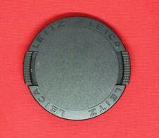 14001 E49 Leica Snap-On Lens Cap for 135mm f 3.4 M Series Lens
