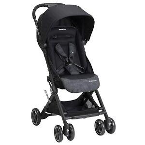 Maxi-Cosi Lara Lightweight Stroller - Nomad Black - Brand New Free Shipping!!