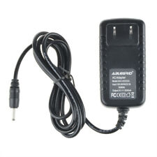 2A AC Home Wall Charger Power ADAPTER w 2.5mm Cord for Zenithink ZTPad Tablet