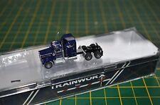 Trainworx 59083   Mike Sabia    Kenworth W900Truck   NIP