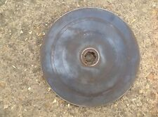 INGERSOLL RAND DRILLING RIG CM345 TRANSMISSION BRAKE DISC 94173465 SPARE PARTS