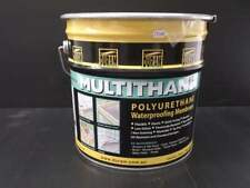 WATERPROOFING MULTITHANE UV POLYURETHANE 15L NEW GREY