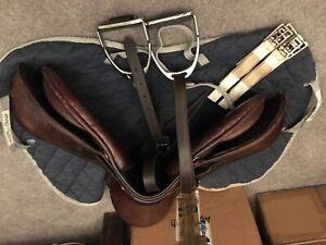 """Pony saddle kit 16"""""""