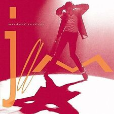 Michael Jackson Jam (RARE) CD Single
