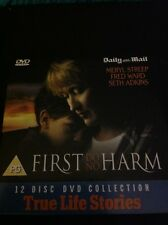 DVD First Do No  Harm
