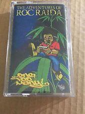 Adventures of DJ ROC RAIDA One too Many X Ecutioners Classic MIXTAPE CASSETTE