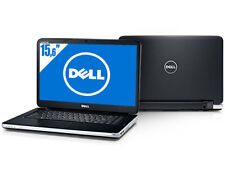 "Dell Vostro 1540 15.6"" Intel Celeron 4 GB RAM 160 GB HDD Win7 DVD RW Webcam HDMI"