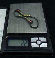 J&L Rear Derailleur Carbon Mech Inner Plate/Cage FIT CAMPAGNOLO SUPER RECORD 11S