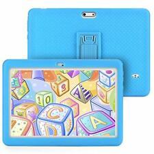 Tablet Tableta Para Niños Pantalla 10 Pulgadas HD WIFI Bluetooth Con Juegos