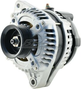 Alternator fits 2008-2011 Honda Odyssey Pilot,Ridgeline  AUTO PLUS/WILSON ELECTR