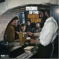 """THE DUBLINERS """"MORE OF THE HARD STUFF"""" CD NEUWARE"""