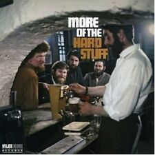 """The Dedalus """"more of the Hard stuff"""" CD NEUF"""