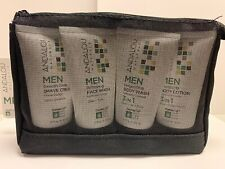 Andalou Naturals Men's Get Going Kit