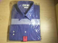 Marks and Spencer Men's Cotton Blend Casual Shirts & Tops