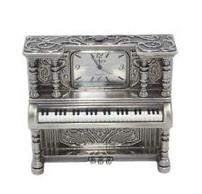 Timex Collectible Mini-Clock Piano TMX119