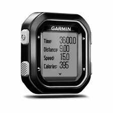 Garmin Edge 25 GPS Cycling Computer (Certified Refurbished)