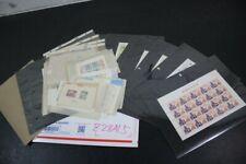 CKStamps : Terrific Mint Japan Sheets & Souvenir Sheets Stamps Collection Pages