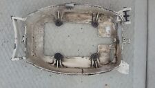 Sears Gamefisher TED WILLIAMS 4.5HP OUTBOARD Lower Cowl Pan With Handle