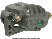 Disc Brake Caliper Front Right Cardone 19-B2682 Reman