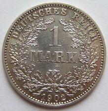 Top! 1 Mark 1902 E IN