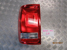 FOR VW VOLKSWAGEN AMAROK TAILLIGHT 01/2012-06/2014 L/H passenger SIDE LEFT REAR