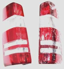 2007+  Mercedes  Dodge Frightliner Sprinter Tail Light Rear Lamp Pair