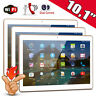 10.1 TABLETTE PC 4G+64G IPS Android 6 Octa-Core Dual SIM&Kamera 4G Wifi Phablet