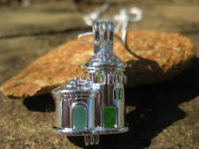 ALL SPIRITS PALACE OFFERING PENDANT