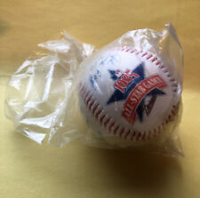 1985 MLB All Star Game Baseball Minnesota Twins Stamped Autograph Unopened