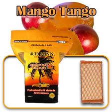 Home Office Auto Scent Air Freshner MANGO TANGO 60QTY