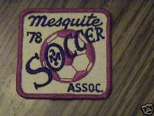 Spotsylvania Soccer Assoc.Hotspur,Virginia Patch,Rare 1