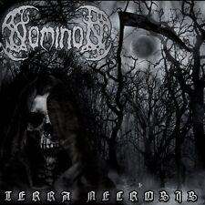 NOMINON Terra Necrosis CD
