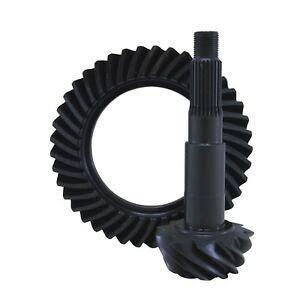 Differential Ring and Pinion Rear Yukon Differential 24148