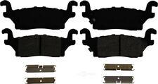Disc Brake Pad Set-Posi-Met Disc Brake Pad Rear Autopart Intl 1403-88946