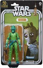 "?Star Wars Black Series Lucasfilm 50th Anniversary Greedo 6"" Amazon?"
