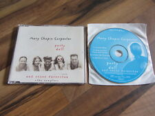 MARY CHAPIN CARPENTER Party Doll And Other Favorites 1999 EURO promo CD single